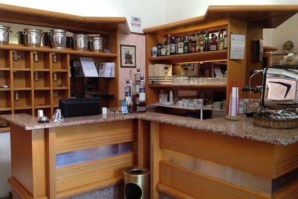 Hotel Sicilia - фото 8