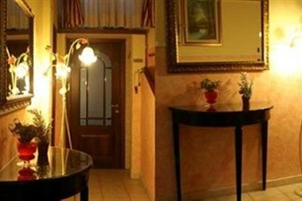 Hotel Sicilia - фото 9