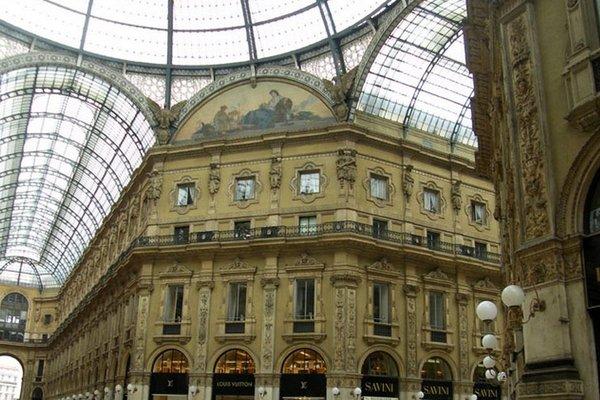 Brunelleschi (Милан) - фото 15