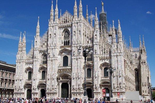 Brunelleschi (Милан) - фото 22