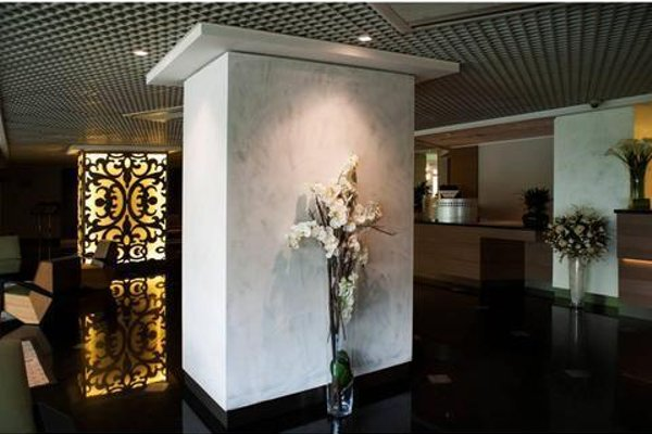 Crowne Plaza Milan Linate - 13