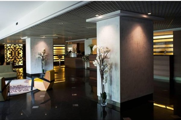 Crowne Plaza Milan Linate - 14