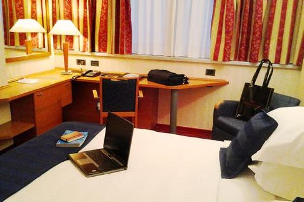 Crowne Plaza Milan Linate - 15