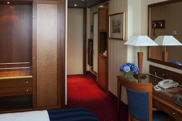 Crowne Plaza Milan Linate - 4