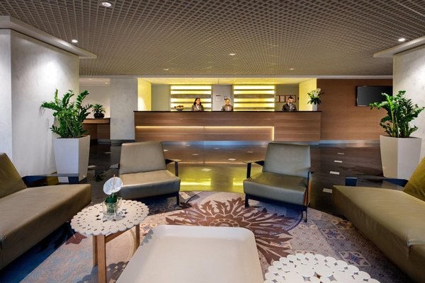 Crowne Plaza Milan Linate - 7