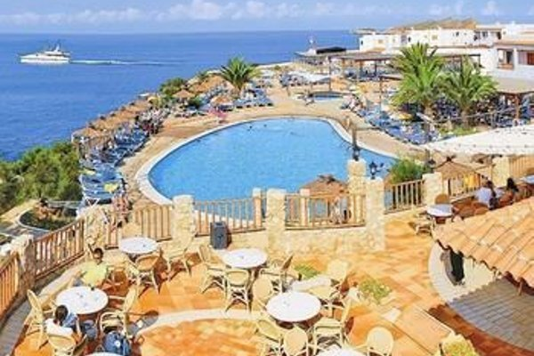 Club Calimera Delfin Playa - фото 11