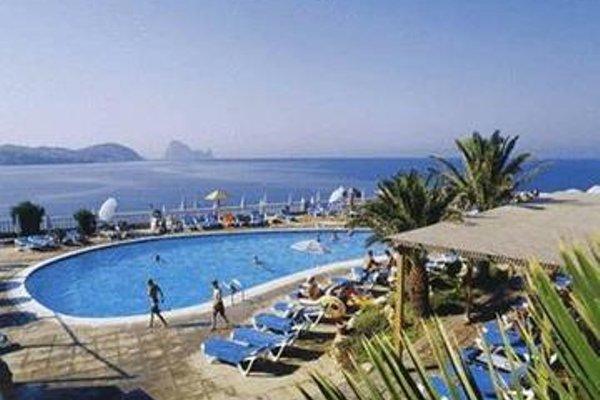 Club Calimera Delfin Playa - фото 13