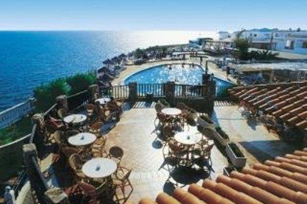 Club Calimera Delfin Playa - фото 8