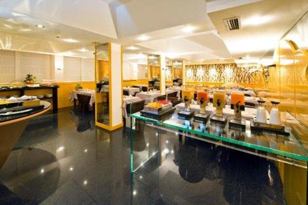 Hotel D'Este - фото 14