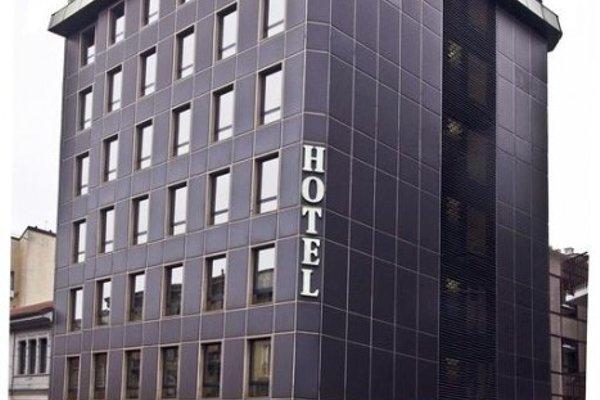 Hotel D'Este - фото 22