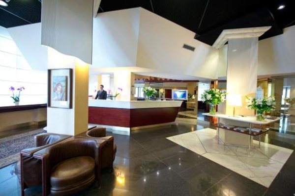 Hotel D'Este - фото 4