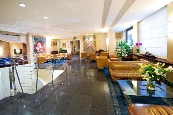 Hotel D'Este - фото 6