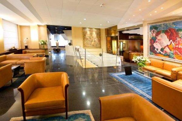 Hotel D'Este - фото 7