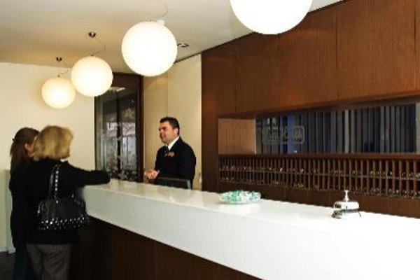Hotel Portello - Gruppo Minihotel - 18