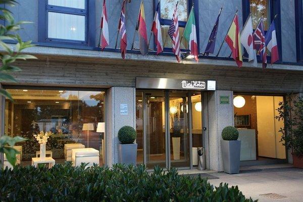 Hotel Portello - Gruppo Minihotel - 21