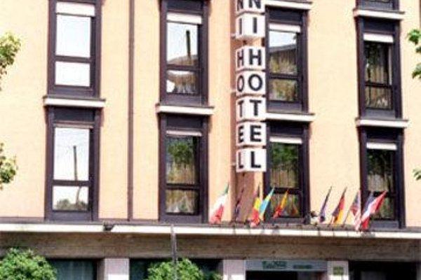 Hotel Portello - Gruppo Minihotel - 22