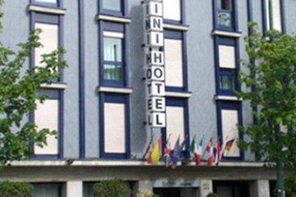 Hotel Portello - Gruppo Minihotel - 23