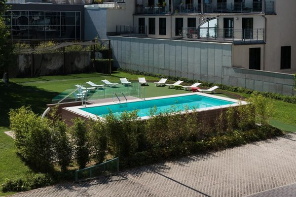 Ramada Plaza Milano - 21