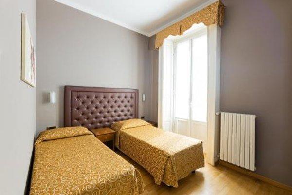 Residence De La Gare - фото 50