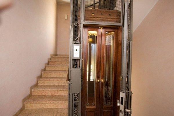 Residence De La Gare - фото 19
