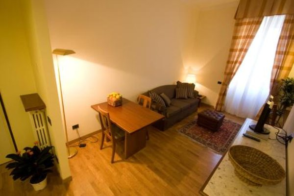 Residence De La Gare - фото 5