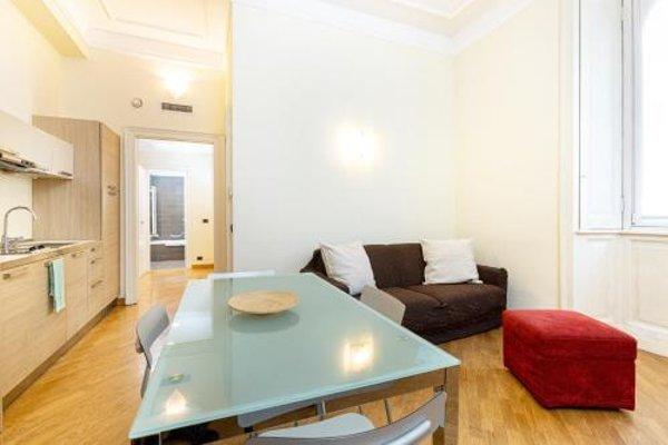 Residence De La Gare - фото 9