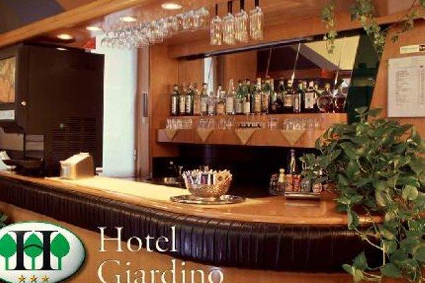 Giardino Hotel - фото 17