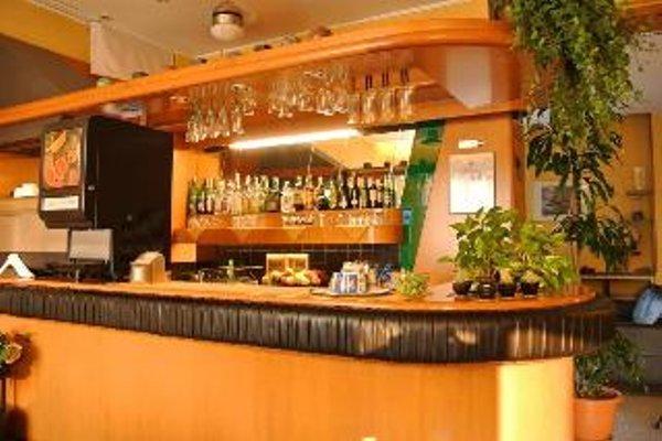 Giardino Hotel - фото 20