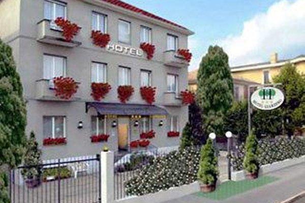 Giardino Hotel - фото 23