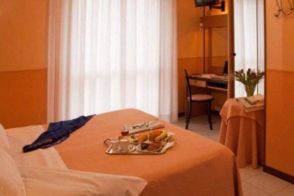 Giardino Hotel - фото 5