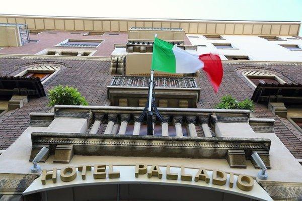 Hotel Palladio - фото 23