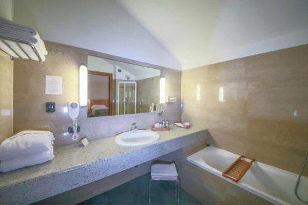 Monica Hotel Fiera - фото 10