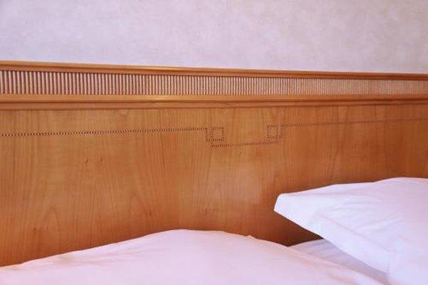 Monica Hotel Fiera - фото 3