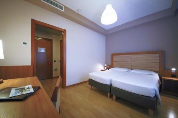 Monica Hotel Fiera - фото 4