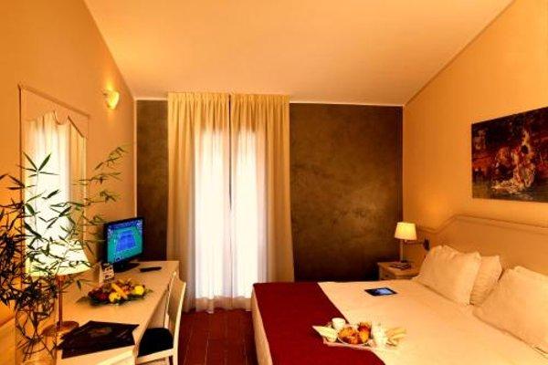 Ca' Bianca Hotel Corte Del Naviglio - фото 50