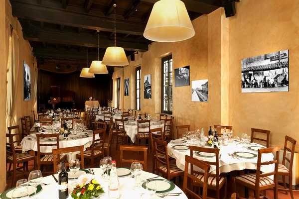 Ca' Bianca Hotel Corte Del Naviglio - фото 11
