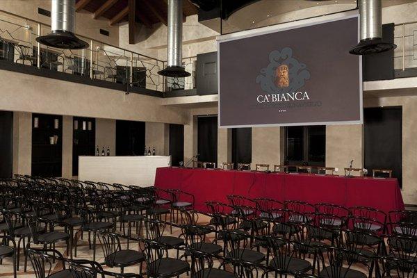 Ca' Bianca Hotel Corte Del Naviglio - фото 16