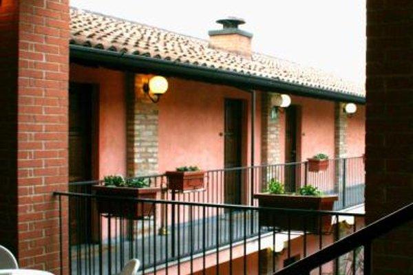 Ca' Bianca Hotel Corte Del Naviglio - фото 20