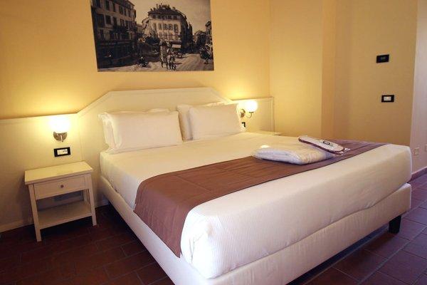 Ca' Bianca Hotel Corte Del Naviglio - фото 3