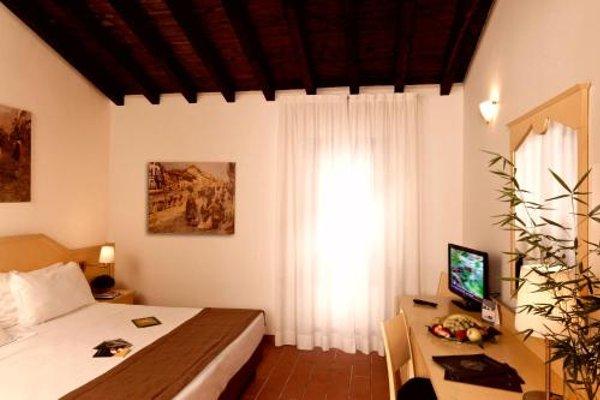 Ca' Bianca Hotel Corte Del Naviglio - фото 6