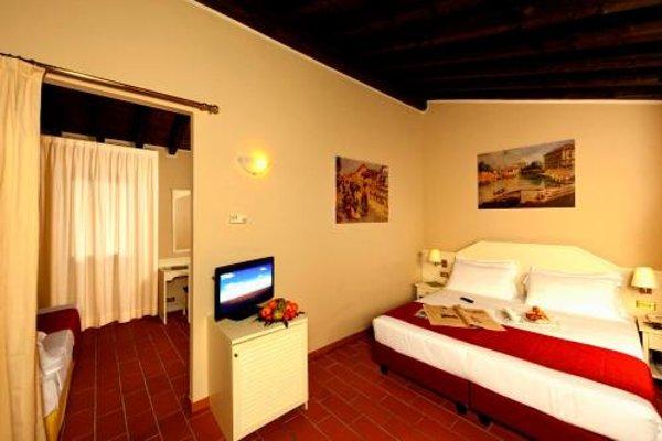 Ca' Bianca Hotel Corte Del Naviglio - фото 7