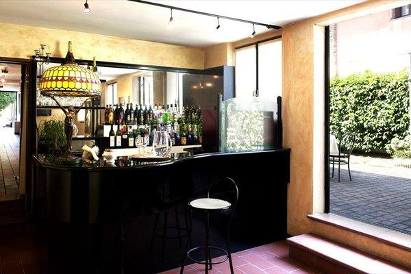 Ca' Bianca Hotel Corte Del Naviglio - фото 9