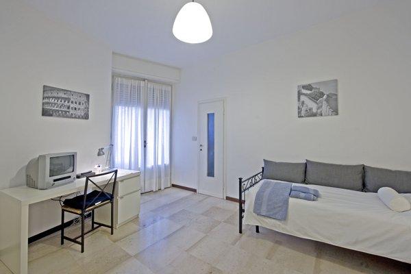 Casa Vacanze Chiesarossa - фото 10