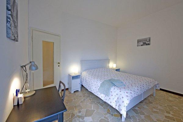 Casa Vacanze Chiesarossa - фото 16
