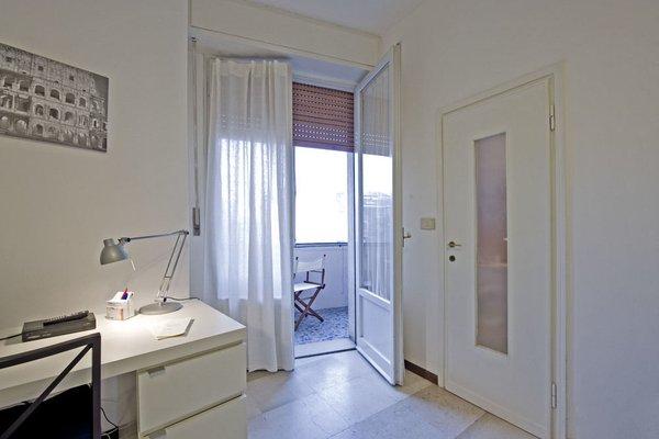 Casa Vacanze Chiesarossa - фото 19
