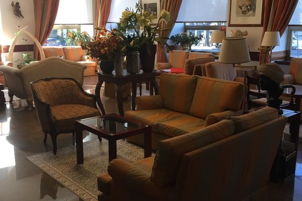 Hotel Bristol - фото 10