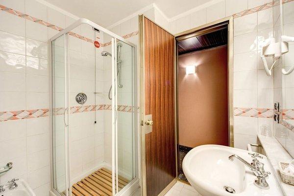 Hotel Bristol - фото 12
