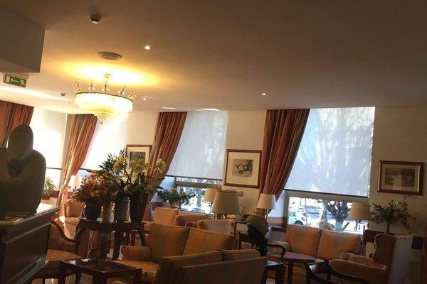 Hotel Bristol - фото 21