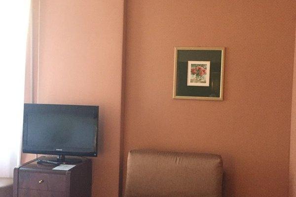Hotel Bristol - фото 5