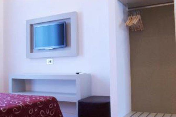 Hotel Aspromonte - фото 11